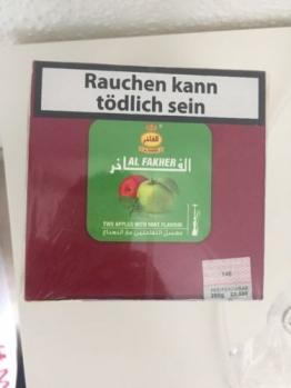 al-fakher-tabak-doppelapfelminze-250g-statt-2350-nur-2250-1
