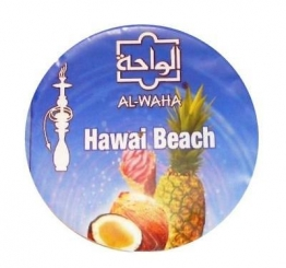 al-waha-tabak-200g-plus-hawai-beach-in-der-dose-1