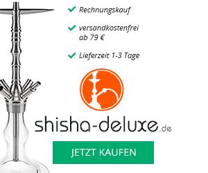 Shisha Wasserpfeife kaufen online